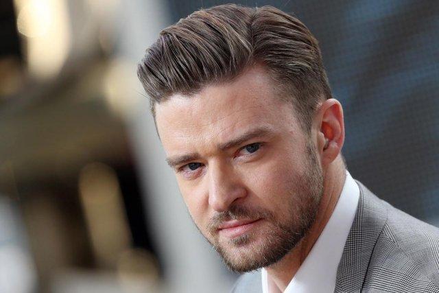 Profil dan Biodata Lengkap Justin Timberlake
