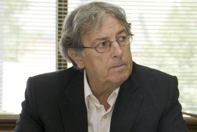 L'ex-directeur des services techniques, Serge Robert, est décédé... (photo archives La Voix de l'Est)