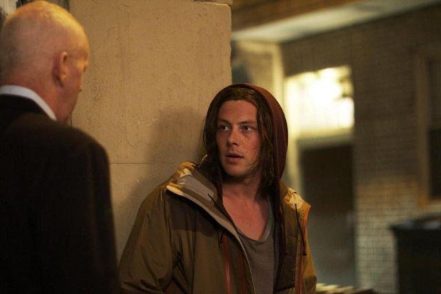 Cory Monteith dans McCanick de Josh C. Waller.... (PHOTO BLEIBERG ENTERTAINMENT, ELIZA MORSE, AP)