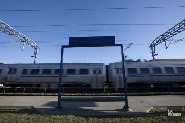 Depuis que l'Agence métropolitaine de transport (AMT) a... (Photo: Hugo-Sébastien Aubert, archives La Presse)