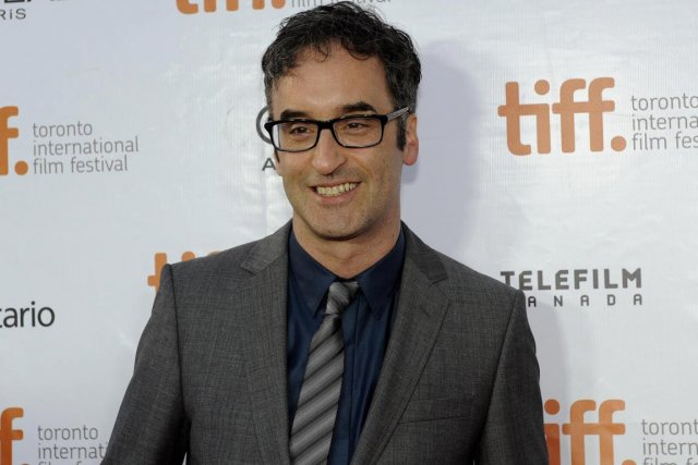 Don McKellar, réalisateur de The Grand Seduction.... (Photo: Reuters)
