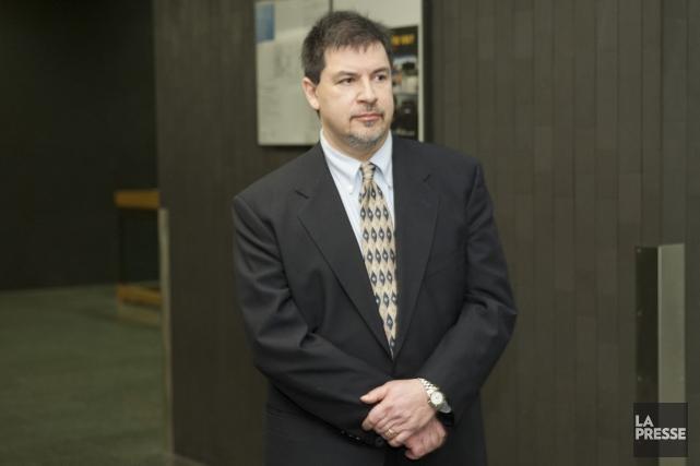 L'affaire Mount Real concerne une société montréalaise créée... (PHOTO DAVID BOILY, LA PRESSE)