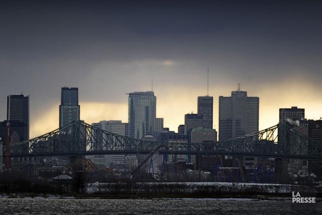 Montréal a accueilli 38 600 personnes en 2013-2014,... (PHOTO BERNARD BRAULT, ARCHIVES LA PRESSE)