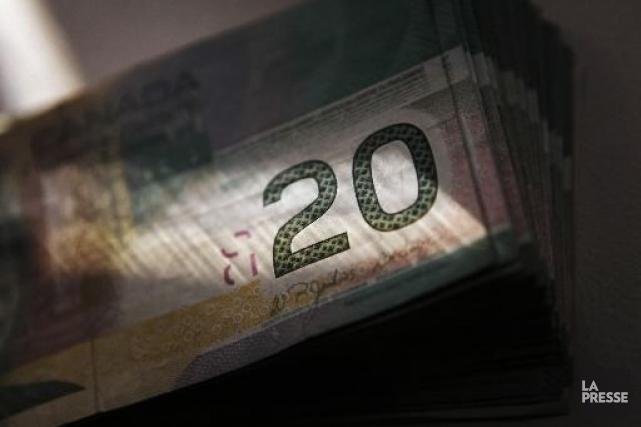 Au Québec, le taux général du salaire minimum... (Photo: Reuters)