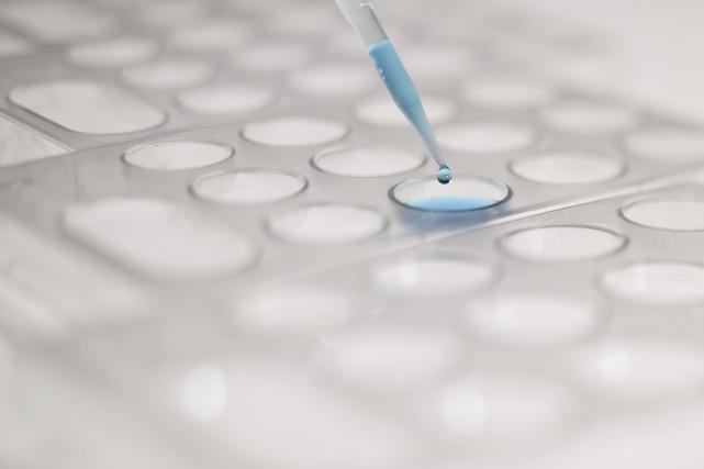 Les cancers de la prostate qui testent négatifs... (Photos.com)