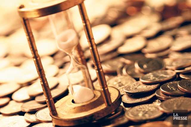 Pour la société, une bonification du RRQ est... (Archives La Presse)