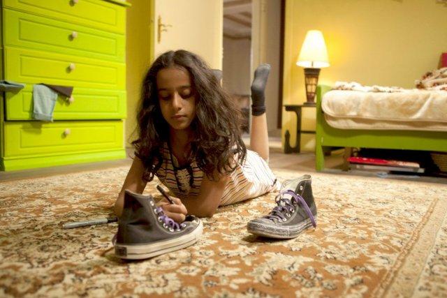 Petite rebelle qui écoute du rock et porte... (Photo Sony Pictures Classic)