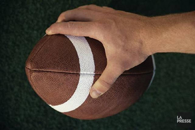 La Ligue nationale de football américain (NFL), éclaboussée par le... (Photo La Presse)