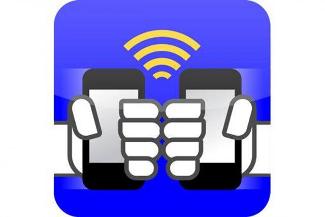L'icône de l'application Bump.... (Image tirée de l'App Store)