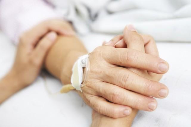 Un traitement utilisé pour soigner des leucémies et des lymphomes pourrait... (Photos.com)