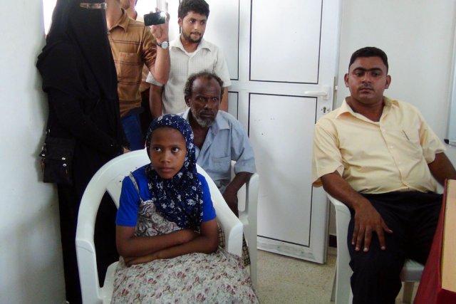 mariage forc sanaa prsente une fillette comme tant rawan morte aprs un viol - Yemen Mariage Forc