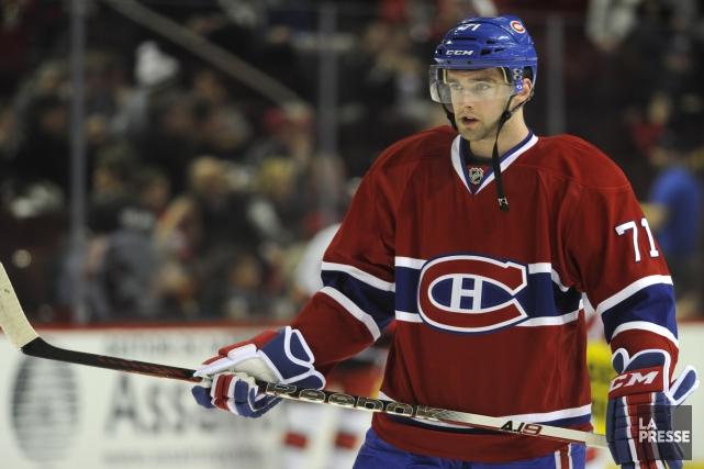 Choix de premier tour du Canadien en 2009,... (PHOTO ARCHIVES LA PRESSE)