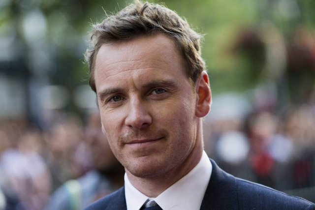 Michael Fassbender... (PHOTO MARK BLINCH, REUTERS)