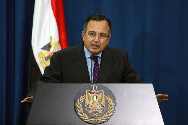 Le ministre palestinien des Affaires étrangères Riyad al-Maliki.... (PHOTO ABBAS MOMANI, AFP)