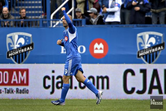 Avec une succession de matchs aux enjeux toujours... (Photo Bernard Brault, archives La Presse)