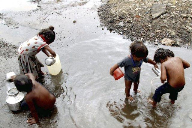 «Les inégalités extrêmes se sont aggravées», a affirmé... (Phoro Reuters)