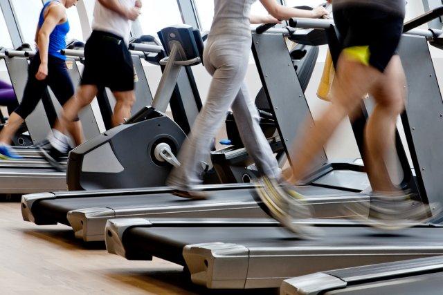 Une étude danoise montre que les hommes en léger surpoids soumis à un programme... (photo RelaxNews)