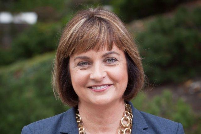 Julie Miville-Dechêne, présidente duConseil du statut de la... (Photo fournie par le Conseil du statut de la femme)