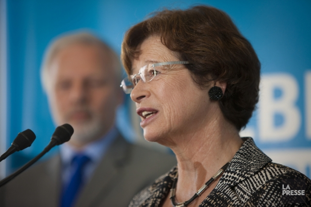 Le Comité sur les affaires religieuses a envoyé... (Photo: André Pichette, La Presse)