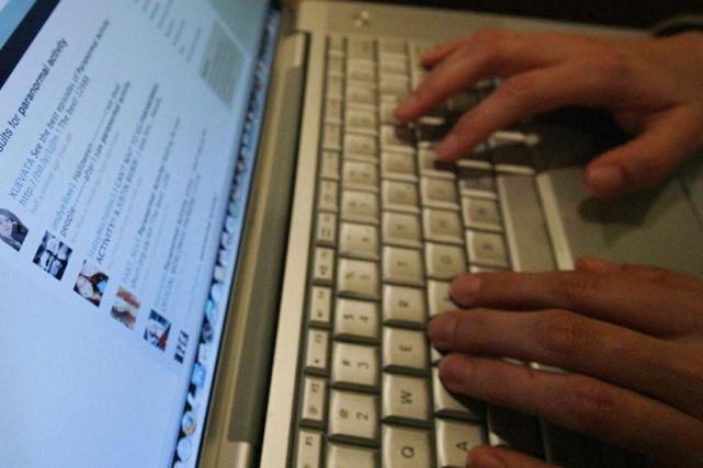 Les autorités américaines ont mis en garde lundi les internautes contre une... (Photo Archives Reuters)