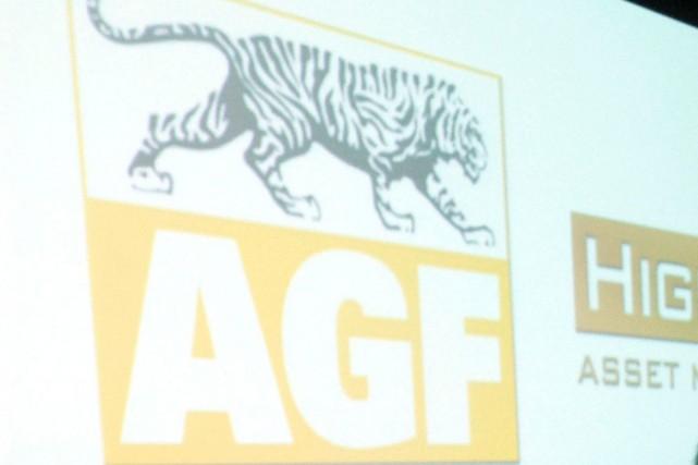 La Société de Gestion AGF (T.AGF.B) a affiché mardi un...