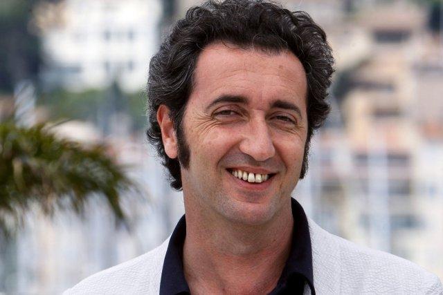 Le réalisateur Paolo Sorrentino... (Photo: archives AFP)