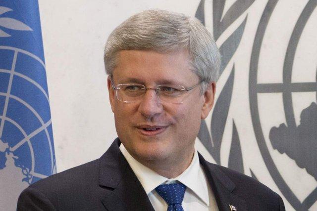 Harper rencontre od