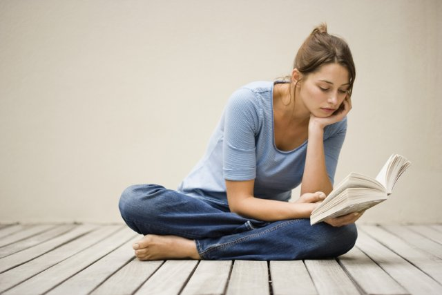 L'équipe de Pause vous propose d'affronter le quotidien avec des lectures tout... (Photos.com)