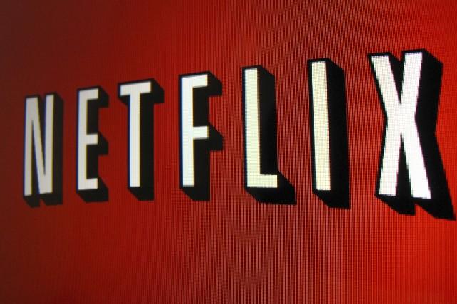 Le service américain de vidéos en ligne Netflix, qui s'est déjà taillé de jolis... (Photo archives Reuters)