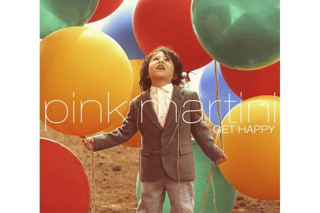 Pink Martini & The Von Trapps fait son...