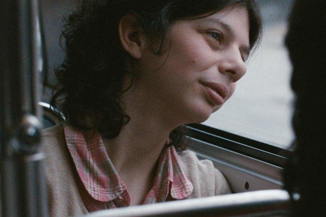 Gabrielle Marion-Rivard, vedette du film Gabrielle.... (Photo: fournie par Films Séville)