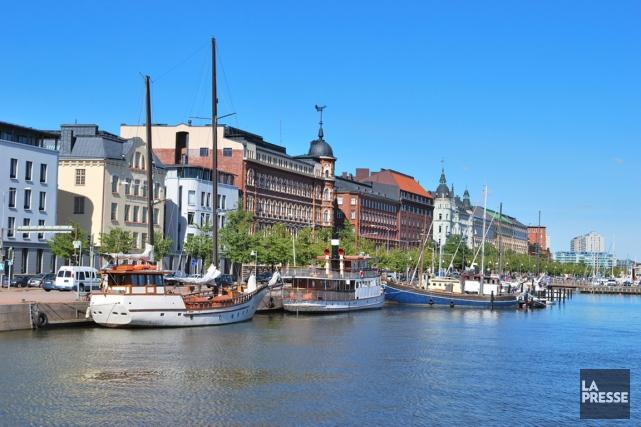 La Finlande est reconnue comme l'une des sociétés... (Photo RelaxNews)