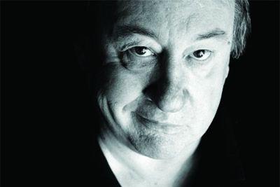 Le compositeur Denis Gougeon... (Photo fournie par la Société de musique contemporaine du Québec)