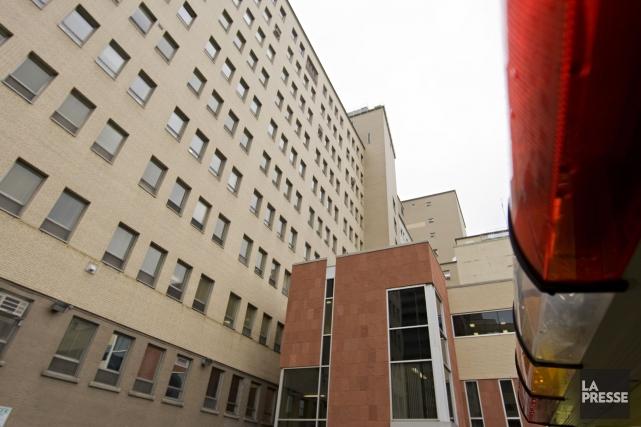 CHUM: le déménagement de l'Hôpital Saint-Luc est prévu ...