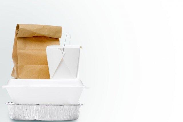 Bien connu Quoi manger au resto rapide le midi? | MARIE ALLARD | Nutrition CM41