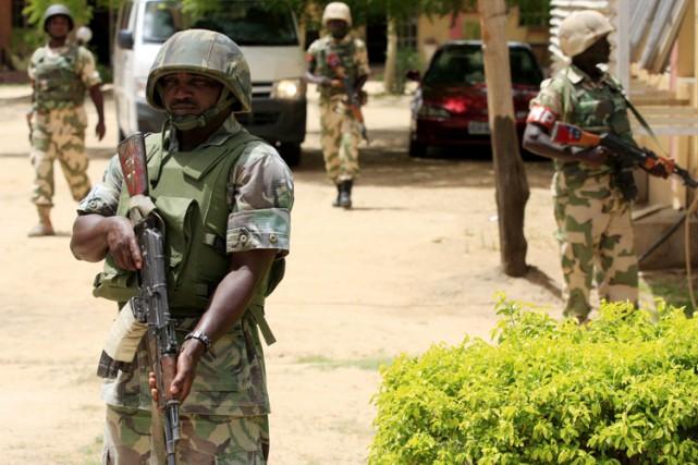 Les trois attaques à Kano n'ont pas été... (Photo: Archives AP)