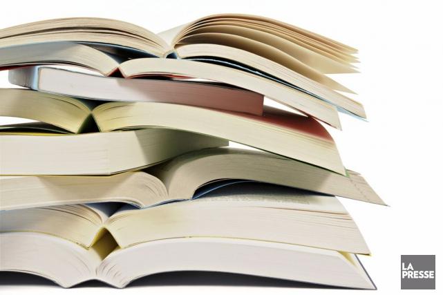 Les biographies ont été au coeur de l'actualité littéraire des derniers mois.... (PHOTOTHÈQUE LA PRESSE)
