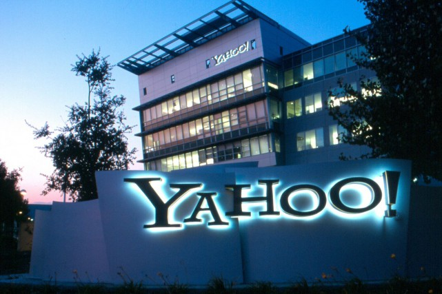 Pour Yahoo! 2014 sera une année charnière, selon... (Photo Yahoo!)