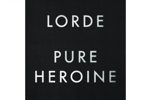 Lorde prend la tête du palmarès anglophone avec...
