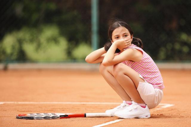 L'anxiété de performance est associée à la peur de se faire juger et d'échouer.... (Photo Masterfile)