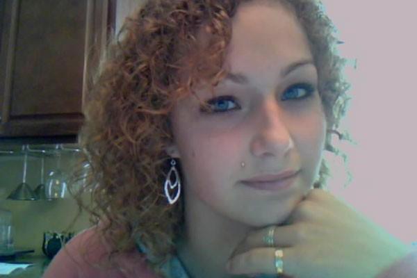 Jessica Godin a été retrouvée sans vie dans... (PHOTO TIRÉE DE FACEBOOK)