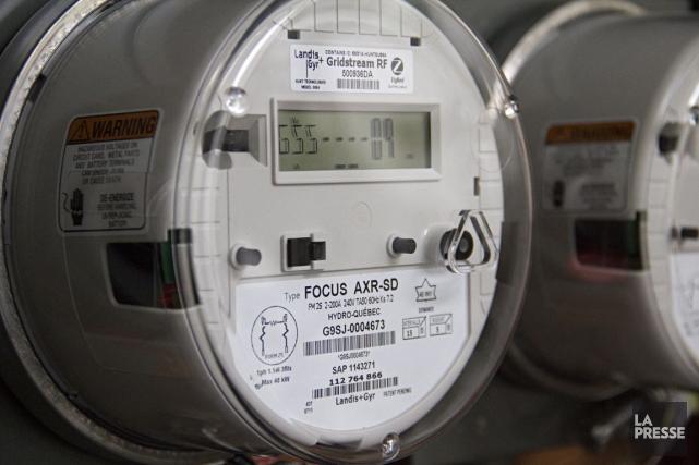 Si la demande d'Hydro-Québec est acceptée, la hausse... (PHOTO FRANÇOIS ROY, ARCHIVES LA PRESSE)
