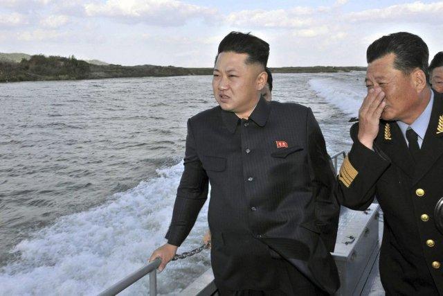 Les États-Unis, la Corée du Sud et le... (Photo AFP)