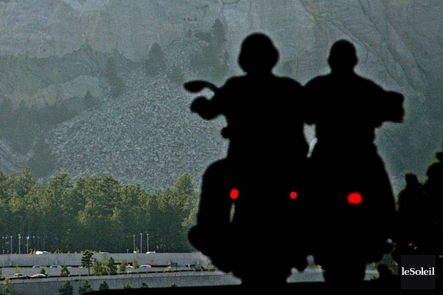 Depuis 2006, les motocyclistes doivent payer beaucoup plus... (Photothèque Le Soleil)