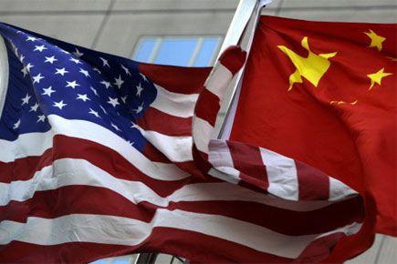 La Chine, dont les États-Unis sont le deuxième partenaire commercial, est... (Photo Reuters)