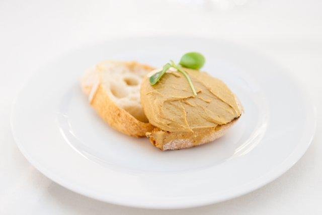 Les trois premiers pays importateurs de foie gras... (Photos.com)