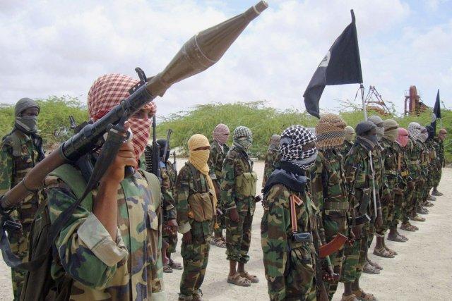 Le commandant des opérations qui devaient cibler les rebelles ougandais des... (PHOTO FARAH ABDI WARSAMEH, ARCHIVES AP)
