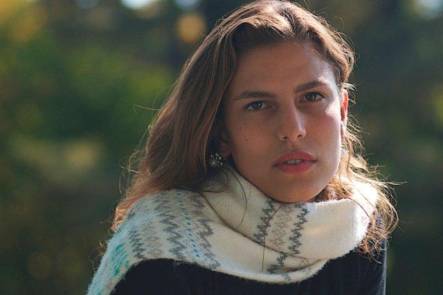 Les jeunes femmes hassidiques qui témoignent dans le... (PHOTO FOURNIE PAR LYSAR FILMS)