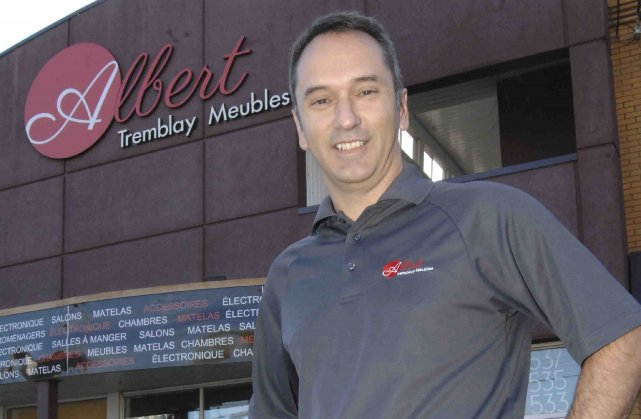 albert tremblay meubles reconstruit en neuf denis
