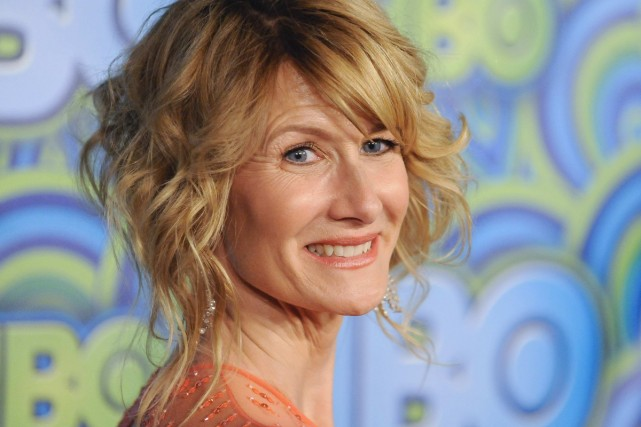 Laura Dern incarnera Sue, la femme de Frank... (Photo: archives Reuters)